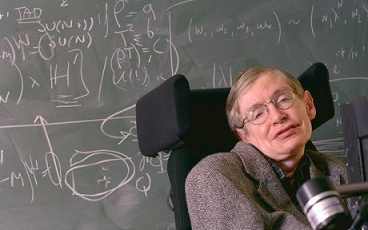 Stephen Hawking trying to calculate LTV